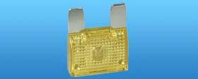 50A inline blade fuse