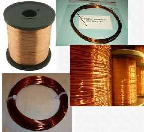buy Enamelled Magnet Wire