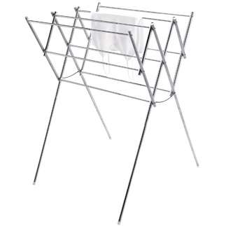 telescopic clothes airer