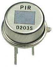 D203S PIR Directional Infrared Radial Sensor