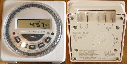 12 volt 7 day digital timer reuk co uk rh reuk co uk