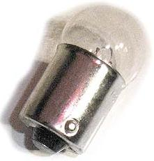 6 Volt DC mini light bulb