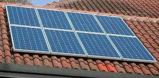 Feed in tariff on domestic solar installations to be cut
