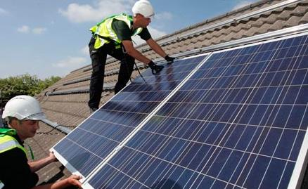 UK Solar feed in tariffs - FIT calculator