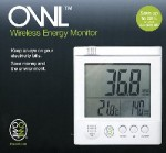 Owl Wireless Electricity Monitor